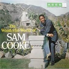 COOKE SAM-THE WONDERFUL WORLD OF SAM COOKE LP *NEW*