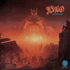 DIO-LAST IN LINE LP *NEW*
