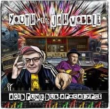 YOUTH MEETS JAH WOBBLE-ACID PUNK DUB APOCALYPSE CD *NEW*