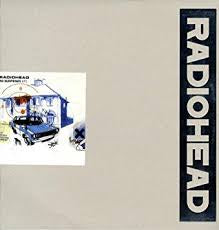 "RADIOHEAD-NO SURPRISES EP1 12"" EX COVER NM"