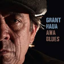 HAUA GRANT-AWA BLUES CD *NEW*