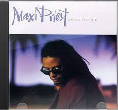 MAXI PRIEST-BEST OF ME CD *NEW*