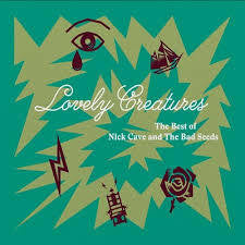CAVE NICK & THE BAD SEEDS-LOVELY CREATURES 2CD *NEW*