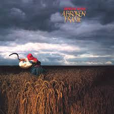 DEPECHE MODE-A BROKEN FRAME LP *NEW*