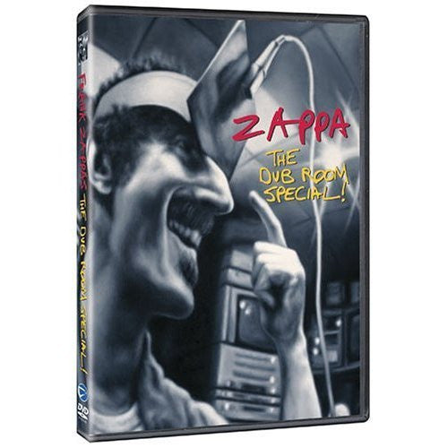 ZAPPA FRANK-THE DUB ROOM SPECIAL! DVD G