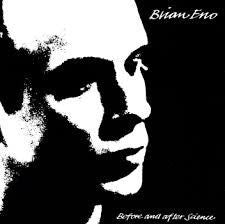 ENO BRIAN-BEFORE AND AFTER SCIENCE CD VG