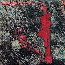 STRAITJACKET FITS-HAIL LP VG COVER VG