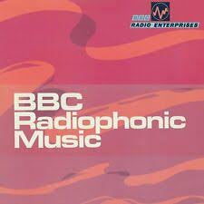 BBC RADIOPHONIC WORKSHOP-BBC RADIOPHONIC MUSIC PINK VINYL LP *NEW*