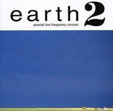 EARTH-EARTH 2 CD *NEW*