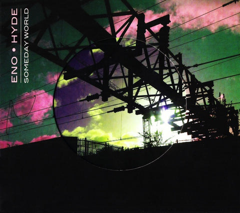 ENO & HYDE-SOMEDAY WORLD 2CD VG