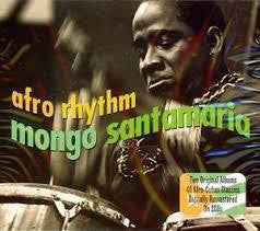 MONGO SANTAMARIA-AFRO RHYTHM 2CD *NEW*