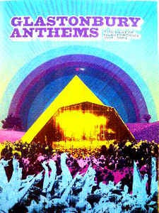 GLASTONBURY ANTHEMS 1994-2004 DVD VG