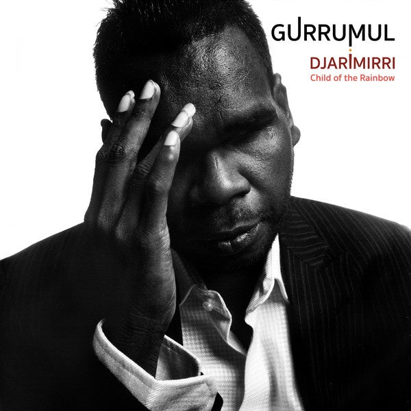GURRUMUL-DJARIMIRRI CHILD OF THE RAINBOW CD *NEW*