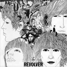 BEATLES THE-REVOLVER MONO LP *NEW*