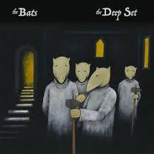 BATS THE-THE DEEP SET CD *NEW*