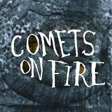 COMETS ON FIRE-BLUE CATHEDRAL LOSER EDITION LP *NEW*