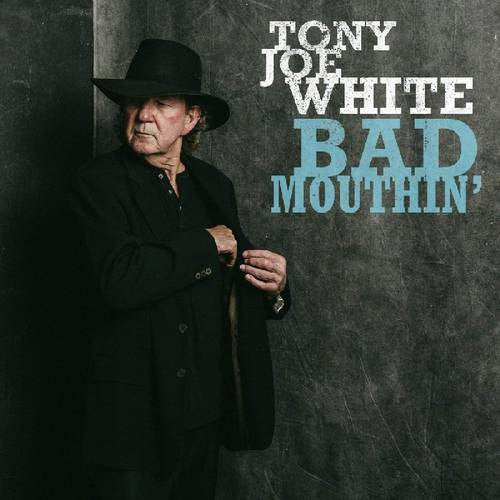 WHITE TONY JOE-BAD MOUTHIN' WHITE VINYL 2LP *NEW*