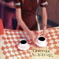 FELICE BROTHERS THE-FAVORITE WAITRESS CD *NEW*