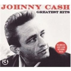 CASH JOHHNY-GREATEST HITS 3CD VG