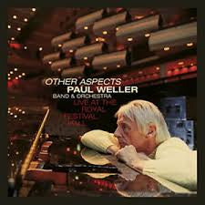 WELLER PAUL-OTHER ASPECTS 2CD+DVD *NEW*