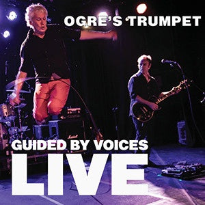 GUIDED BY VOICES-OGRE'S TRUMPET LIMITED EDITION VINYL 2LP *NEW*