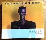 JONES GRACE-NIGHTCLUBBING 2CD *NEW*