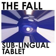 FALL THE-SUB-LINGUAL TABLET 2LP *NEW*