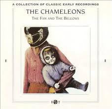 CHAMELEONS THE-THE FAN AND THE BELLOWS LP *NEW*