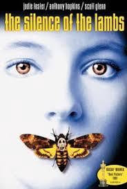THE SILENCE OF THE LAMBS DVD VG