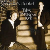 SIMON & GARFUNKEL-TALES FROM NEW YORK VERY BEST OF 2CD VG