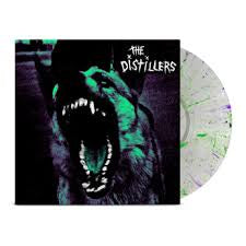 DISTILLERS THE-THE DISTILLERS CLEAR/ GRENN/ PURPLE/ BLACK VINYL LP *NEW*