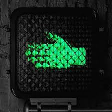 RACONTEURS THE-HELP US STRANGER LP *NEW*
