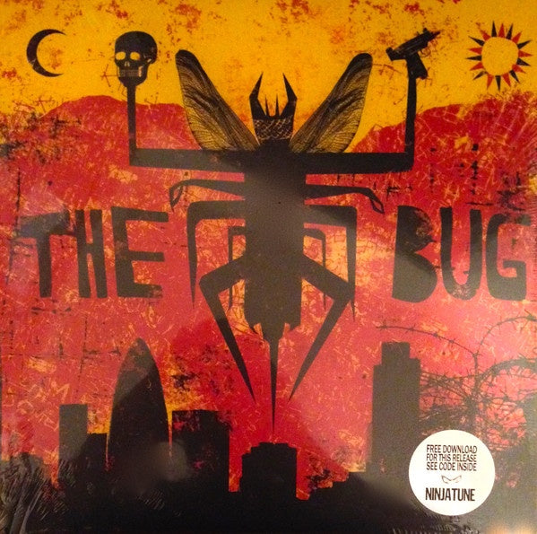 BUG THE-LONDON ZOO 3LP *NEW*