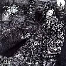 DARKTHRONE-F.O.A.D CD VG