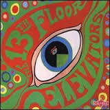 13TH FLOOR ELEVATORS THE-THE PSYCHEDELIC SOUNDS OF CD VG