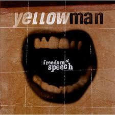 YELLOWMAN-FREEDOM OF SPEECH CD *NEW*