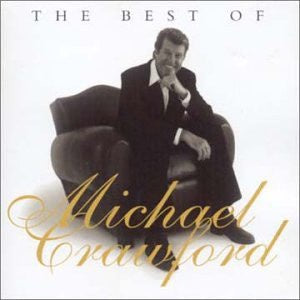 CRAWFORD MICHAEL-THE BEST OF CD VG