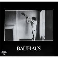 BAUHAUS-IN THE FLAT FIELD LP+CD *NEW*