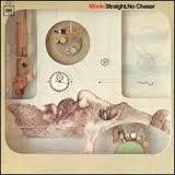 MONK THELONIOUS-STRAIGHT, NO CHASER LP *NEW*