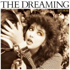 BUSH KATE-THE DREAMING LP *NEW*