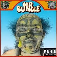 MR BUNGLE-MR BUNGLE CD G