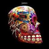 JAMES-LA PETITE MORT CD *NEW*