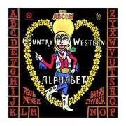 COUNTRY WESTERN ALPHABET-BARRY DIVOLA PAUL MCNEIL BOOK *NEW*