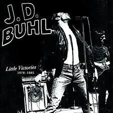 BUHL J.D.-LITTLE VICTORIES LP *NEW*