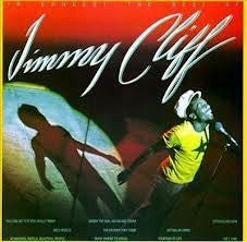 CLIFF JIMMY-THE BEST OF IN CONCERT CD *NEW*