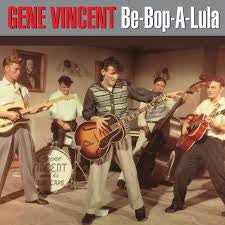 VINCENT GENE -BE BOP A LULA 2CDS *NEW*