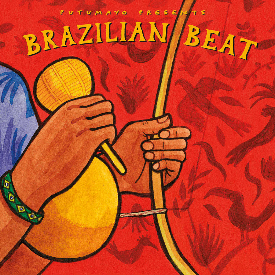 BRAZILIAN BEAT *NEW*