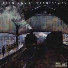 ADAMS RYAN-WEDNESDAYS CD *NEW*