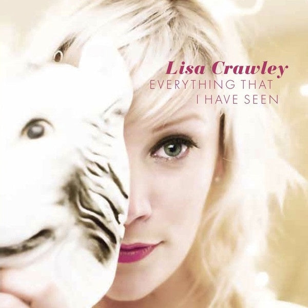 CRAWLEY LISA-EVERYTHING THAT I HAVE SEEN CD VG