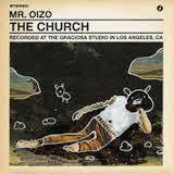 MR. OIZO-THE CHURCH CD *NEW*